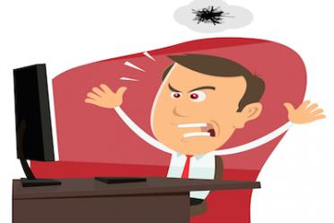 Il datore di lavoro non può frugare nel computer del dipendente