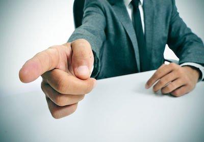 Il licenziamento del dirigente: quando è possibile