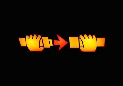 Senza cinture per dolore toracico: scatta la multa