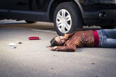 Incidenti stradali: omissione di soccorso anche se l'infortunato ce la fa da solo