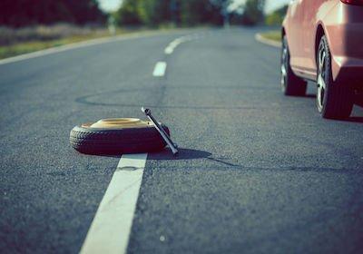 Incidenti stradali: risarcimento dell'auto limitato al solo valore di mercato