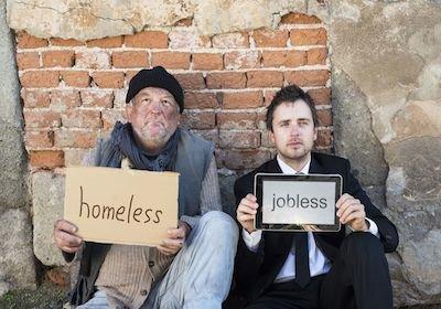 Contratti a progetto: arriva il sostegno economico per disoccupazione