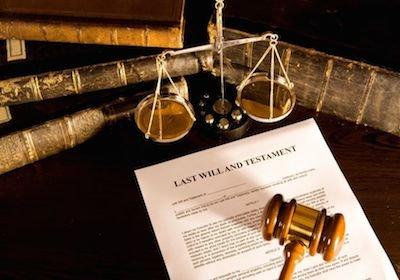 La dichiarazione di successione trascritta non vale accettazione di eredità