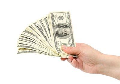 Pagamenti in contanti: alzato il tetto a 2.999,99 euro