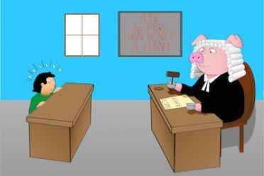 Ottenere copie gratis di sentenze è diritto di ogni cittadino