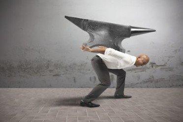 Passare da co.co.pro. a lavoro dipendente: quanto è possibile?