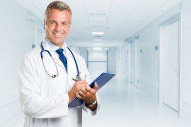 La società di consulenza per i medici