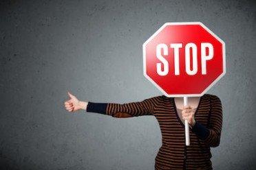 Se il conducente non si ferma allo stop non ha tutta la responsabilità