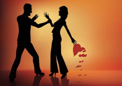 Misure contro la violenza nelle relazioni familiari
