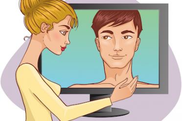 Matrimonio con stranieri, lecito via Skype