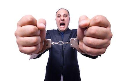 Domiciliari: non è evasione se si scappa dalla moglie