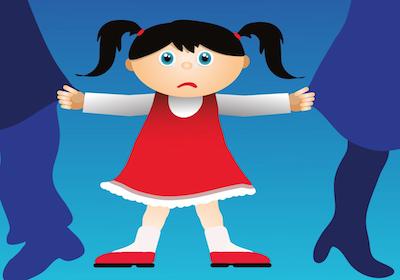 Affido condiviso: quale genitore decide sui figli
