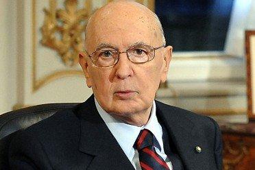 Il Presidente Napolitano starebbe per dimettersi
