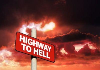 Fondo di garanzia vittime della strada per veicolo sconosciuto: la prova
