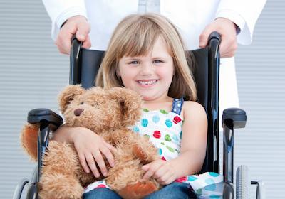 Minori invalidi: ottenere l'indennità di frequenza