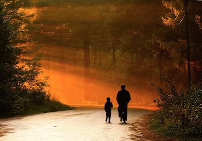 Risarcimento per mancato riconoscimento del padre: se muore chi paga?