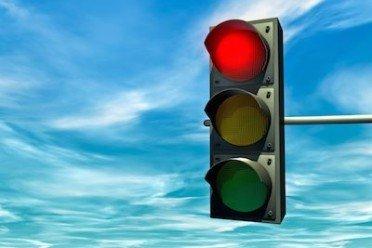 Photored: semafori fuori città con le telecamere, multe nulle