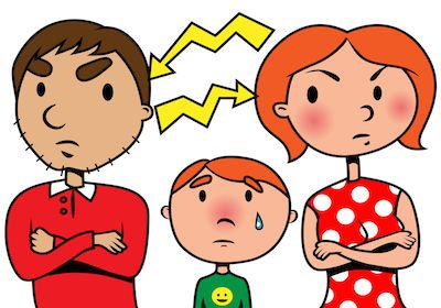 Separazione: nessuna audizione del minore per le questioni economiche