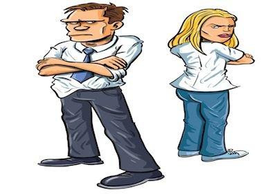 Matrimonio all'estero: dove si svolge il giudizio di separazione?