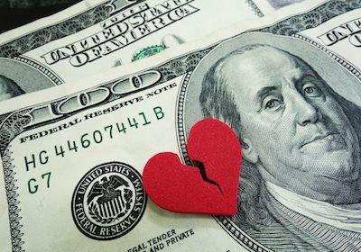 Revoca dell'assegno divorzile: quando scatta