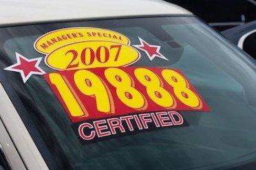 Vendita auto: trascrizione del passaggio di proprietà presso il PRA