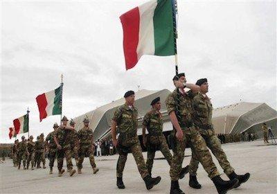 Ministero della Difesa: nuovo concorso per 246 allievi marescialli e 20 ufficiali!