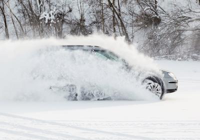 Bloccato sull'autostrada a casa della neve? L'Anas risarcisce