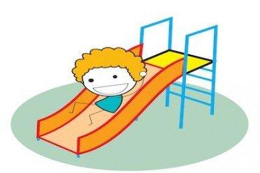 Buca ai piedi dello scivolo: Comune non responsabile per il danno al bambino