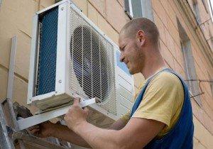 Condizionatore e impianti caldo freddo norme per installazione