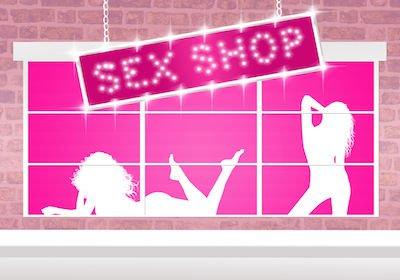 Dove potrai trovare un porno sexy shop