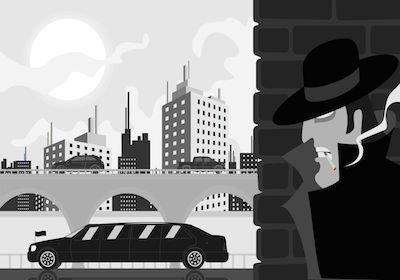 Pedinare qualcuno di nascosto: scatta il reato di molestia