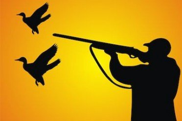 Caccia e pesca sul fondo altrui: le regole applicabili