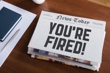 Qualche riflessione sulla giusta causa di licenziamento