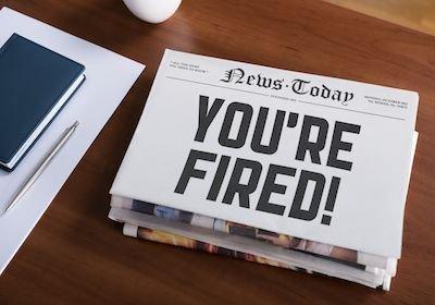 Se il lavoratore firma l'accettazione del licenziamento non può più impugnarlo