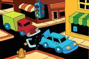 Incidente stradale: quando il verbale dei vigili prevale sulla consulenza tecnica