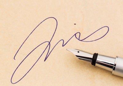 Successione: pro e contro di un testamento pubblico col notaio
