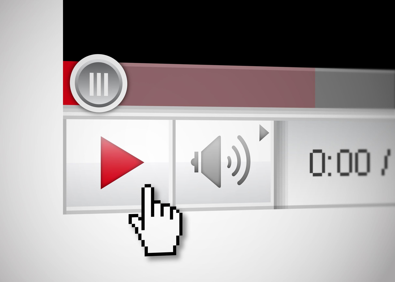 Vuoi togliere il tuo video da Youtube? Indica il link