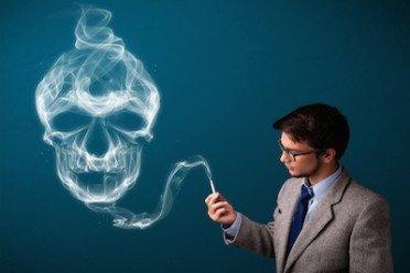 È vietato fumare in condominio?