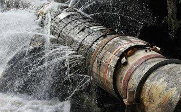 Acqua, come ripartire le spese