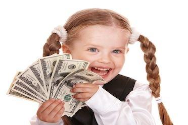 Best free come utilizzare i soldi del figlio minore with - Comprare casa senza rischi ...