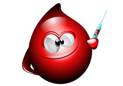 Donazione di sangue: cosa dice la legge