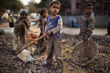 I diritti dei bambini sul lavoro