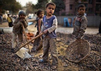 I minori e il lavoro
