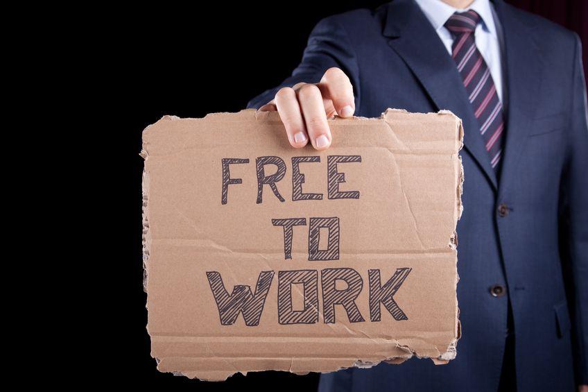 È obbligatorio lavorare durante le feste?