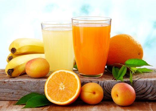 Più arance nelle aranciate da oggi