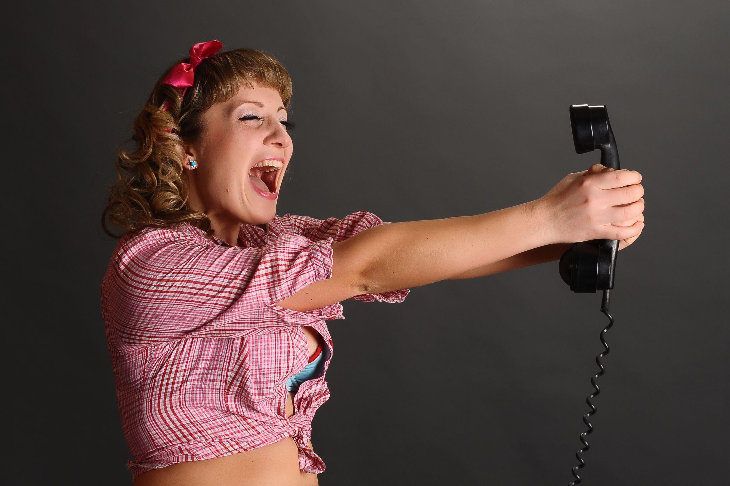 Come difendersi dai disservizi telefonici