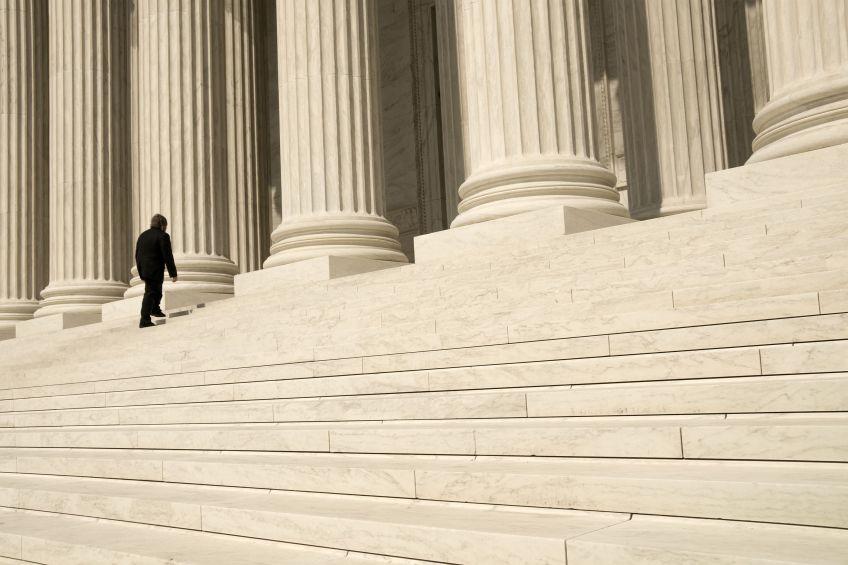 Una sola Corte d'Appello per Regione entro fine anno