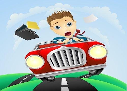 Lecito il fermo auto di Equitalia per l'auto in leasing?