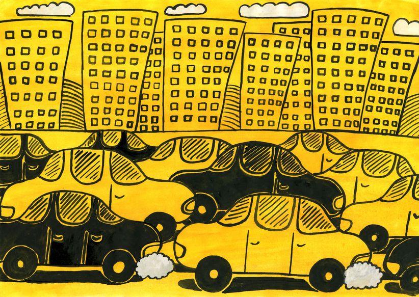 Multe per chi ha possesso di un'auto e non lo comunica: nuova tracciabilità dei mezzi
