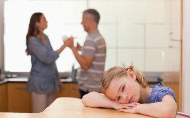 Se il figlio non vuol stare col genitore dopo la separazione